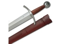 Kingston Arms Crecy Single Hand Sword