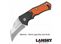 Madrock - World Legal Slip-Joint Knife