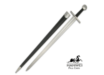 Hanwei Paul Chen Sir William Marshall Sword (High Carbon)