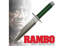 Rambo First Blood Survival Knife