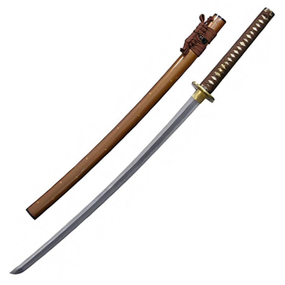 barringtons swords hanwei bushido katana