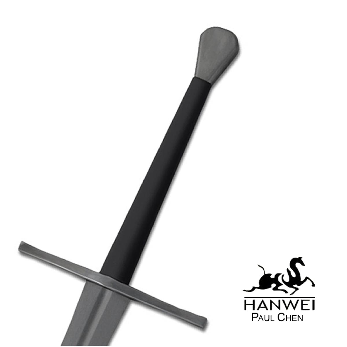 Barringtons Swords | Hanwei Paul Chen Medieval Tinker Longsword (Sharp)