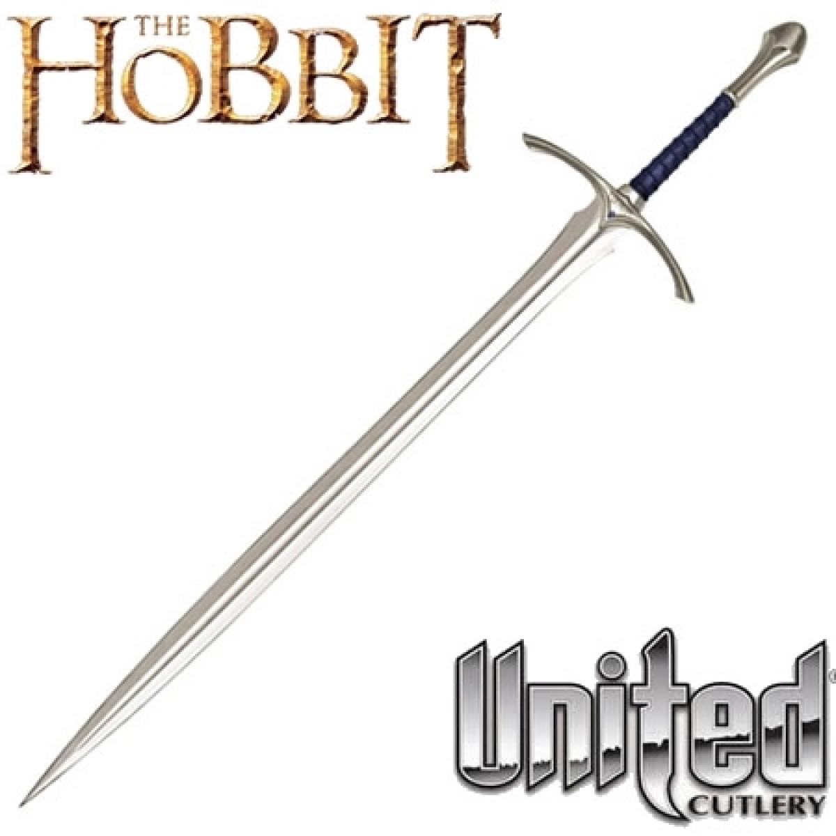 Barringtons Swords | The Hobbit Glamdring Sword of Gandalf