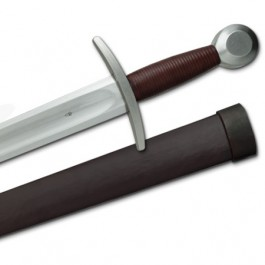 Kingston Arms Tourney Arming Sword (re-enactment stage blade)