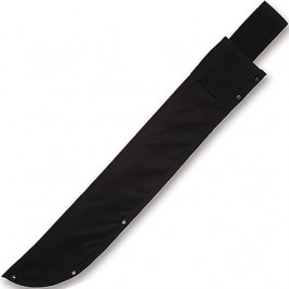 """Ontario Knife Company BSH 12"""" Sheath Black"""