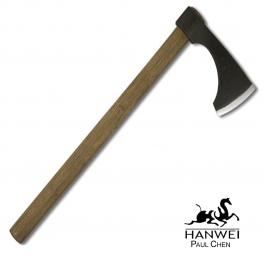 Hanwei Paul Chen Short Bearded Axe (Antiqued)