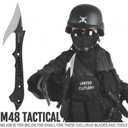 M48 Tactical Kommando - M48 Hawk Harpoon With Sheath