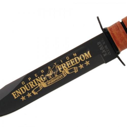 Barringtons Swords Ka Bar Knives Us Army Operation