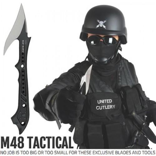 Barringtons Swords | M48 Tactical Kommando - M48 Hawk