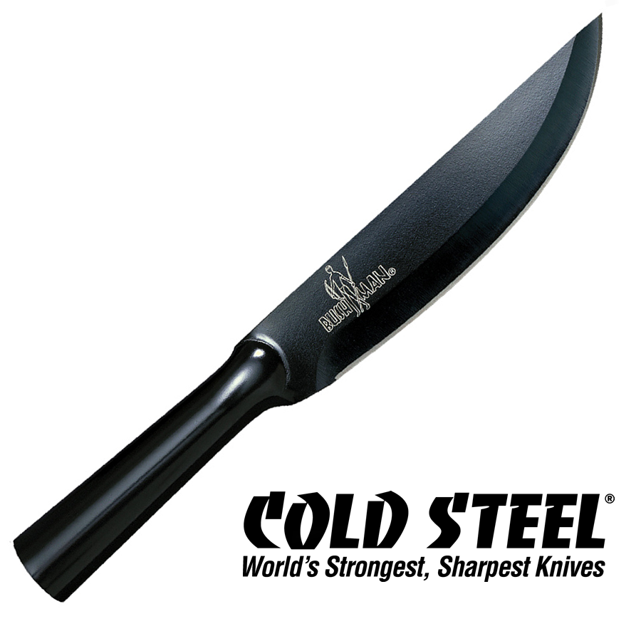 Cold Steel Bushman