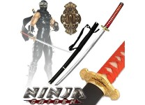Barringtons Swords | Swords direct to you, mail order Anime