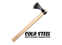 Cold Steel Frontier Hawk Axe