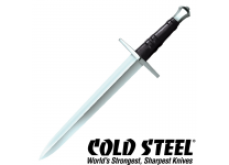 Cold Steel Swords Hand and a Half Matching Dagger