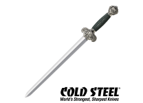 Cold Steel Chinese Swords Jade Lion Dagger