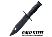 Cold Steel M9 Rubber Training Bayonet