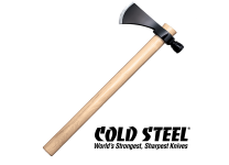 Cold Steel Pipe Hawk Axe