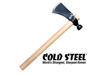 Cold Steel Riflemans Hawk Axe