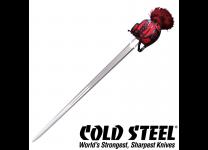 Cold Steel Swords Scottish Basket Hilt Broad Sword