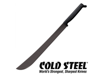"Cold Steel Two handed 21"" Latin Machete & Sheath"