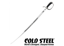 Cold Steel Swords U.S. Army Officers Sabre LEFT HANDED