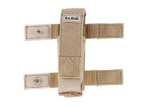 KA-BAR Knives Desert Tan Polyester Sheath Fits Mule Folder