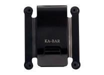 KA-BAR Knives TDI Law Enforcement Clip - Black