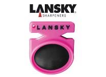 Lansky Sharpeners Pink Quick Fix