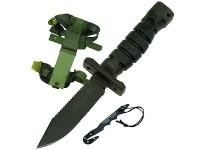 Ontario Knife Company ASEK Survival Knife System