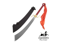 Hanwei Paul Chinese Swords Chen Dadao Sword