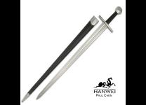 Hanwei Paul Chen Sir William Marshall Sword (High Carbon)
