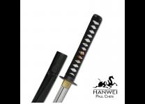 Hanwei Paul Chen Practical iaito katana - 27 inch