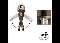 Hanwei Broadsword Hanger