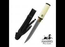 Hanwei Paul Chen Practical Tanto