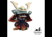 Hanwei Paul Chen Oda Nobunaga Kabuto