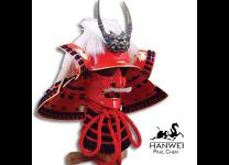 Hanwei Paul Chen Takeda Shingen Kabuto