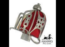 Hanwei Paul Chen Swords Scottish Basket Hilt Broadsword