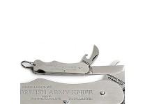 Sheffield Steel 3-Piece British Army Knife
