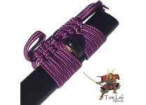 Tom Lee Swords New Black Saya