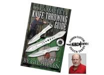 Gil Hibben Throwing Knife Guide Book