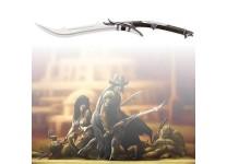Kit Rae Mithrodin Sword