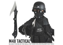 M48 Tactical Kommando - M48 Hawk Harpoon With Sheath