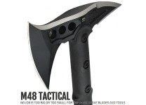M48 Tactical Kommando - M48 Hawk Tactical Tomahawk