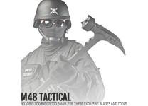 M48 Tactical Kommando - M48 Tactical Survival Hammer
