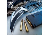 Barringtons Swords | Knives and Blades, UK mail order