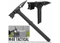 M48 Tactical Kommando - M48 Tactical War Hammer With Sheath